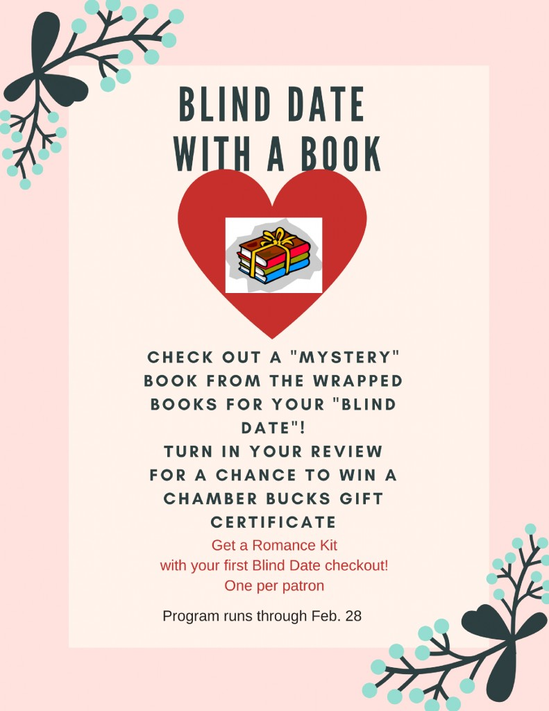 blind date fri pono