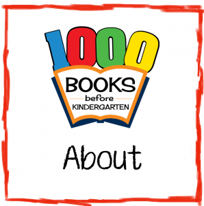 1000 books before kindergarten app about link