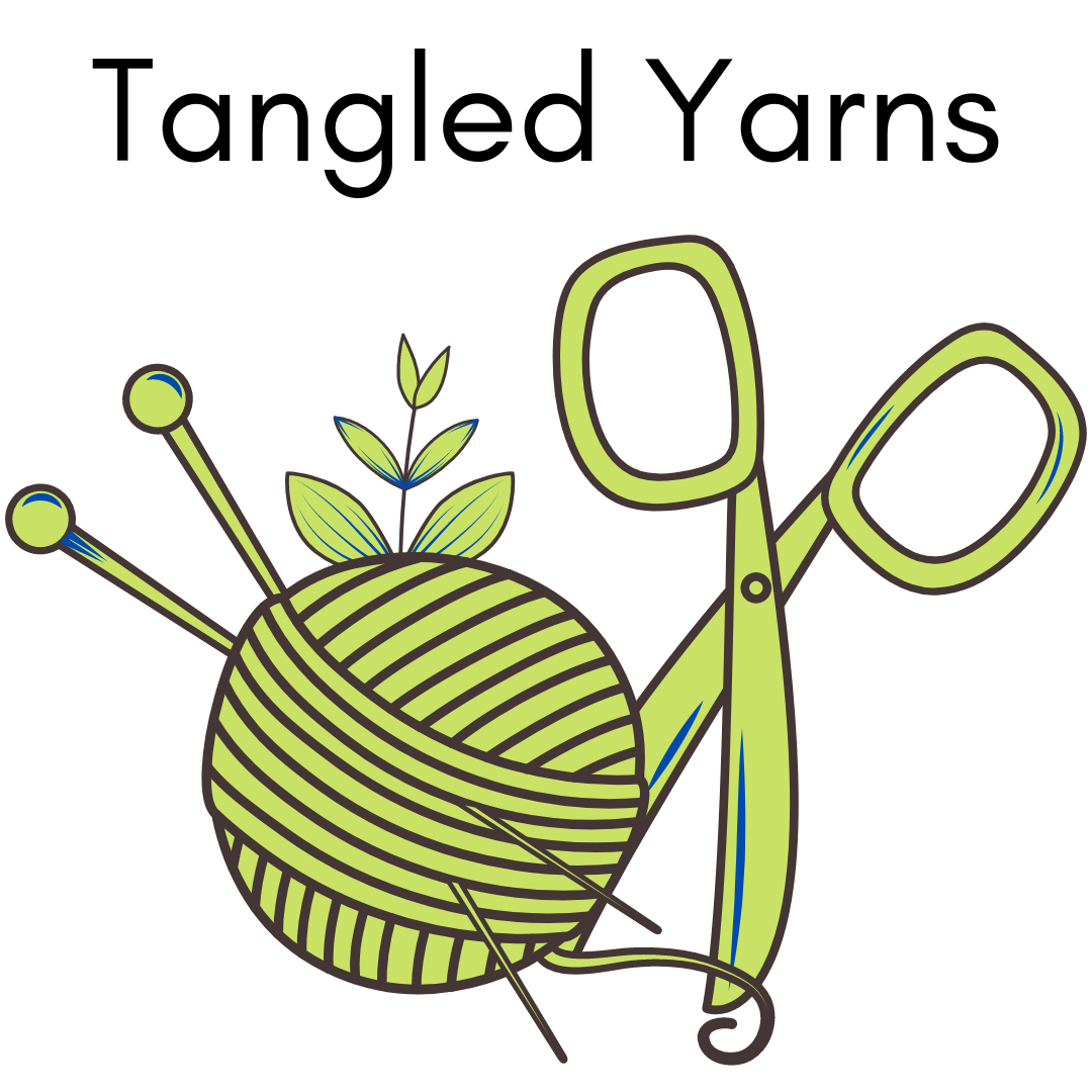 Tangled Yarns.  Monday, May 24, 6:30 pm Commons Park (City Hall if inclement weather). Everyone welcome-- Beginners to experienced  needle workers! Wear a mask , and  bring a project.